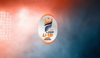 Semifinal Liga 1 U-19 Barito Putera vs Persija Jakarta Tanpa Penonton