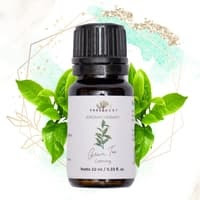Treetment Green Tea Aromatherapy Oil 10 mL