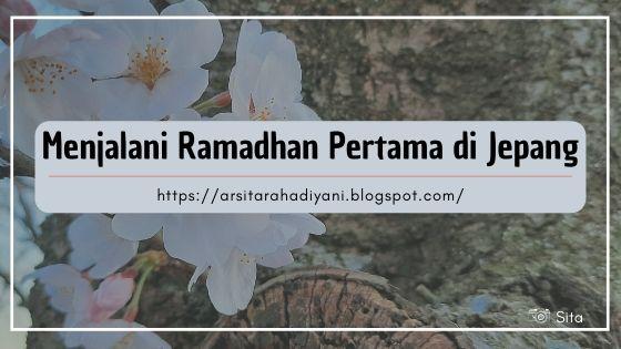 Islam di Jepang, Menjalani Ramadhan di Jepang