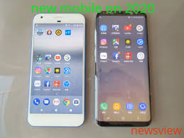mobile phone 2020