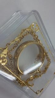 Comprar Anillo Señor de los anillos