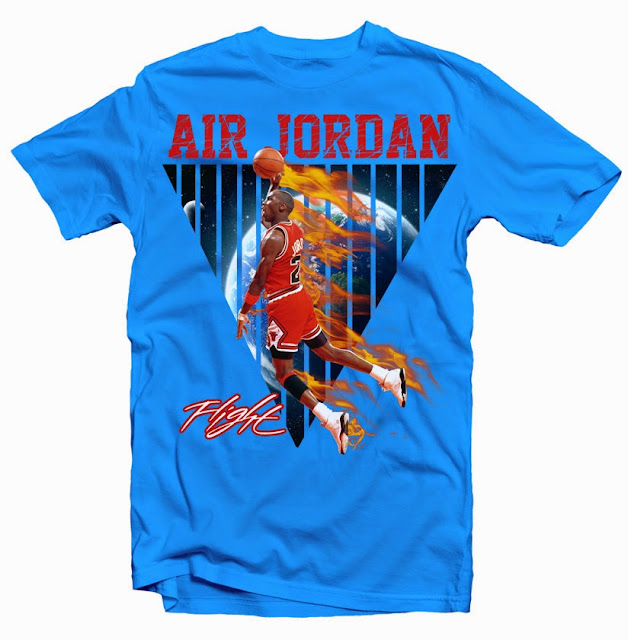 air jordan tshirt design