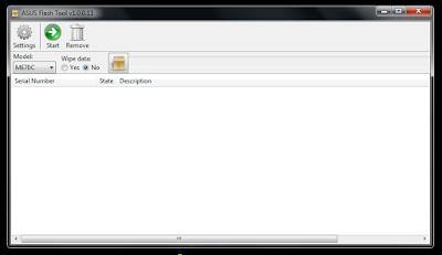 ASUS Flashtool v1.0.0.11