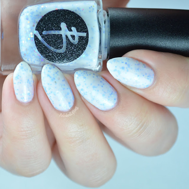 Bliss Polish Ice Castles