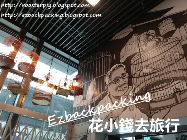 昔日上海街生活情景