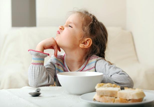 اسباب فقدان الشهية عند الأطفال وطرق العلاج