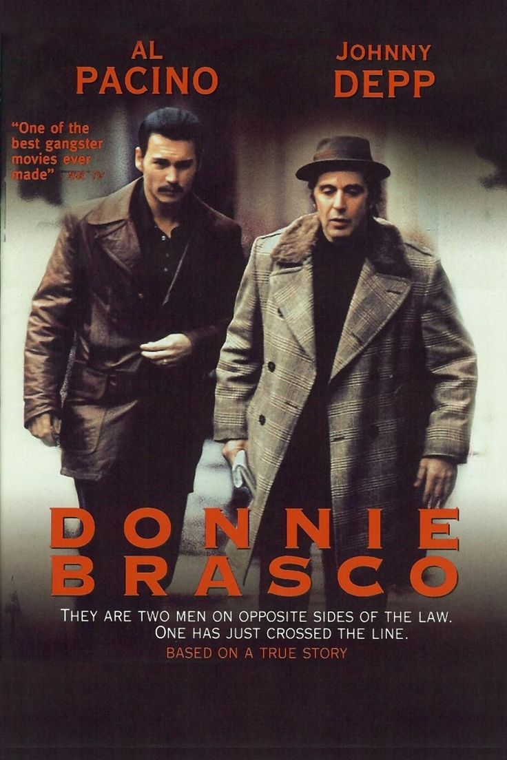 Donnie Brasco (1997) ταινιες online seires oipeirates greek subs