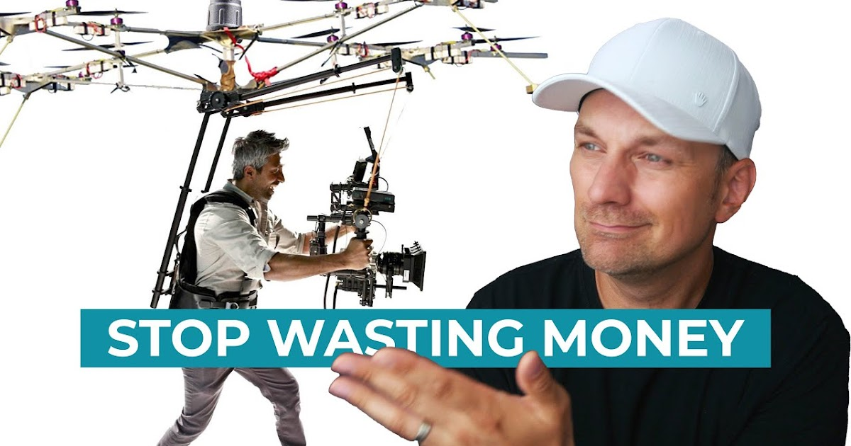 Camera Gear You SHOULDN'T Buy