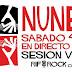 🎵  Nunes en directo | 04nov