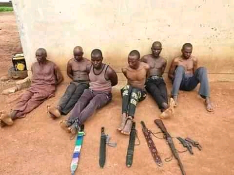 See The Deadly Fulani Militia Gangs Killing Innocent Kaduna Community Members