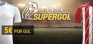 bwin promocion 5 euros gol Supercopa Europa Real Madrid vs Atleti 15 agosto