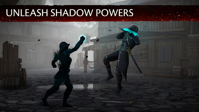 shadow fight 2 android 1