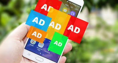 Bagaimana cara menghilangkan iklan di android