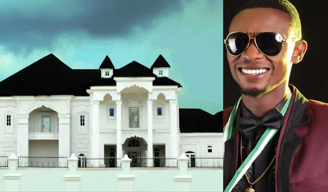 COVID-19: 'I Go Die' donates mansion for isolation centre