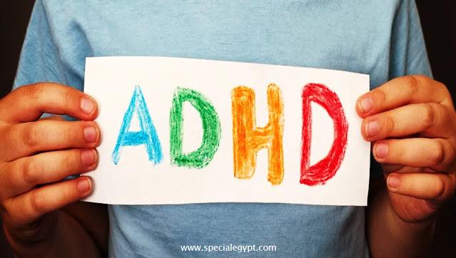 اختبار adhd بالعربي