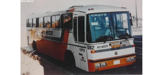 Embarque na história dos ônibus leito no intermunicipal do Ceará (Parte 1)
