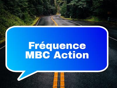 Fréquence MBC ACTION  sur nilesat 2020, la chaîne gratuite spécialisée dans la cinématographie dans le monde arabe