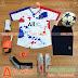 Áo Câu Lạc Bộ PSG 2020 Training 2 Màu Trắng