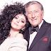 Nuevo álbum de Lady Gaga y Tony Bennett será lanzado en agosto