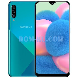 Cara Flashing Samsung Galaxy A30s SM-A307FN