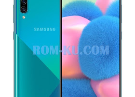 Firmware dan Cara Flash Samsung A30s SM-A307GN