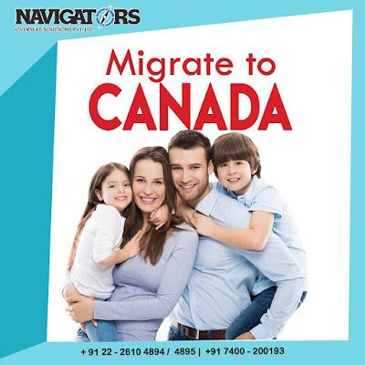 Canada Visa Office Chandigarh