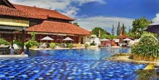Hotel Grand Istana Rama Kuta Bali