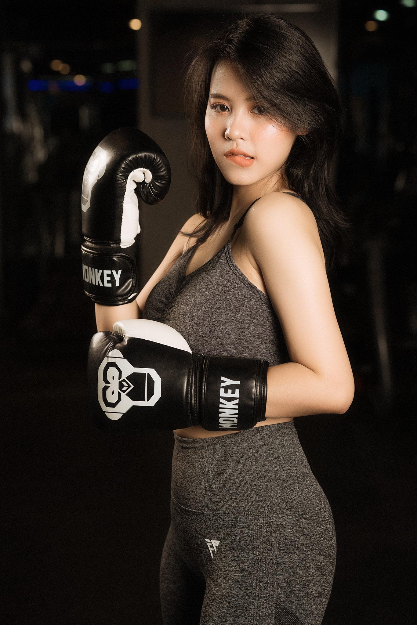 Hot Girls ♔♔…. Huyền Trang - Trang 14