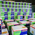 Paraná distribui 369,6 mil novas doses e começa a vacinar idosos acima de 70 anos nesta segunda-feira, 22
