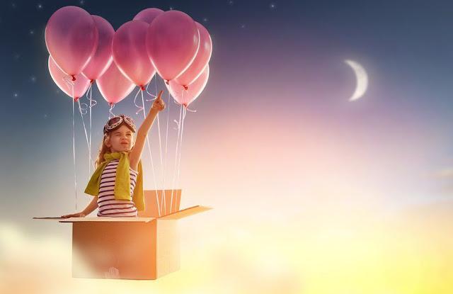 7 Poemarios infantiles para disfrutar
