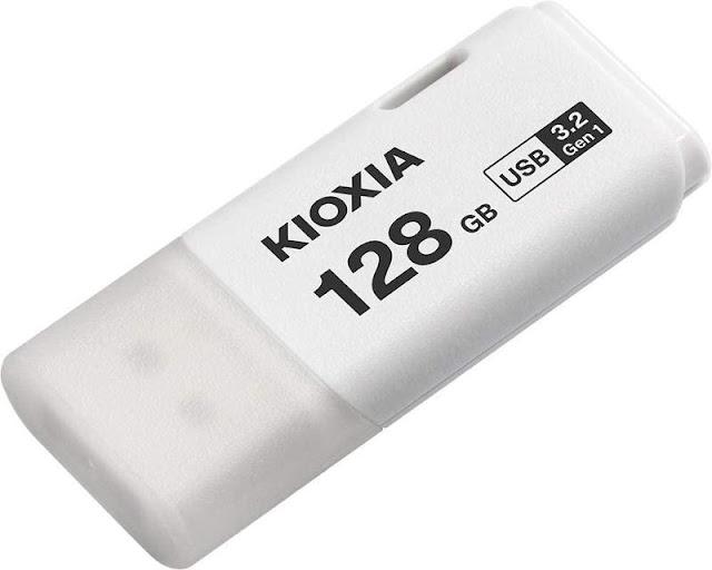 Kioxia U301 USB Drive