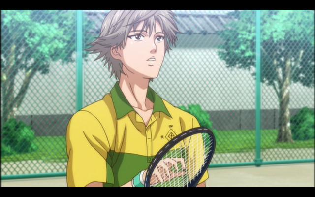 輕調生活: [動畫] 網球王子OVA - Another StoryII