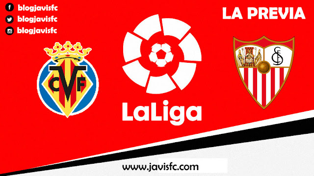Previa Villarreal CF - Sevilla FC