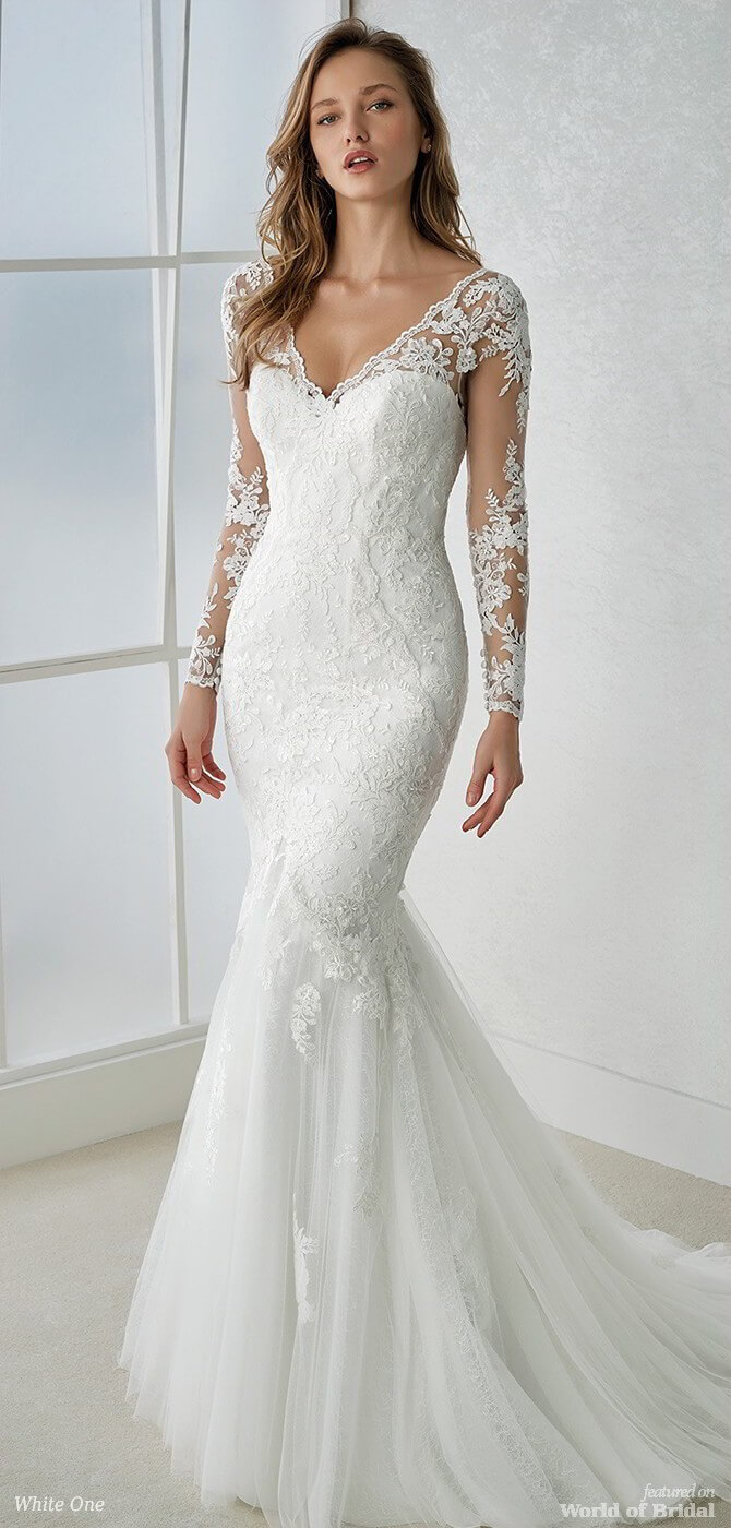 Großzügig One Sleeve Wedding Dress Zeitgenössisch - Brautkleider ...