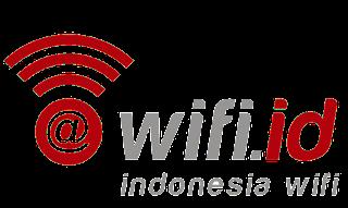 Bagi-Bagi Akun WiFi ID January 2020