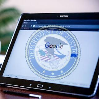 demanda-del-departamento-de-justicia-a-google