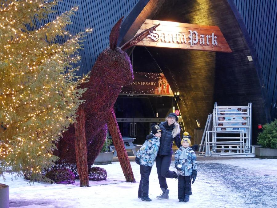 SantaPark Rovaniemi