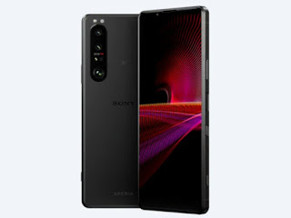 Sony Xperia 1 III full specifications