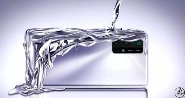 هونر 30 لايت 5G - Honor 30 Lite 5G