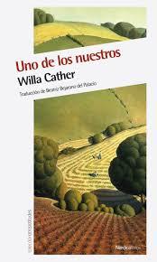 Uno de los nuestros Willa Cather