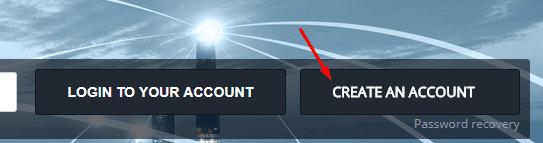 Регистрация в Oilindex