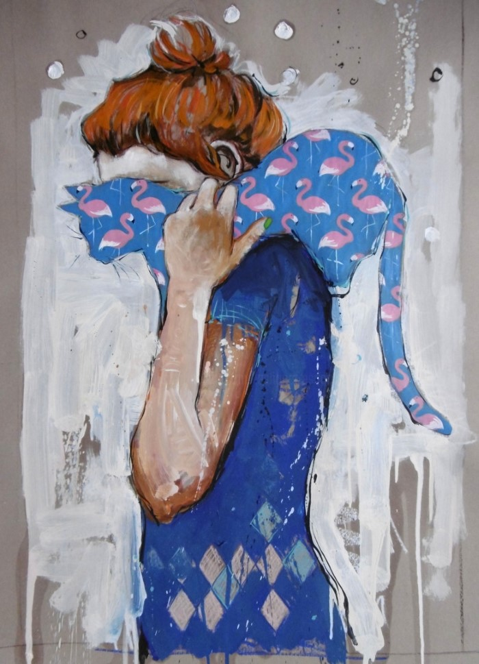 Catherine Cornec
