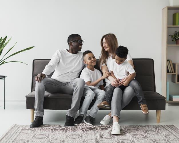 30 frases marcantes  para o dia nacional da família