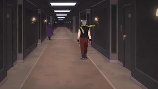 ヒロアカ 5期アニメ   エンデヴァー事務所 Endeavor   轟炎司 Todoroki Enji   僕のヒーローアカデミア My Hero Academia