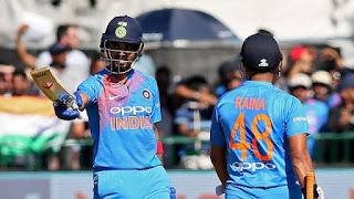 Ireland vs India 2nd T20I 2018 Highlights