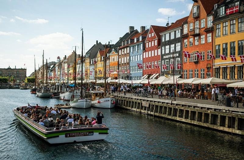 Dünyanın en güvenilir şehirleri belli oldu!