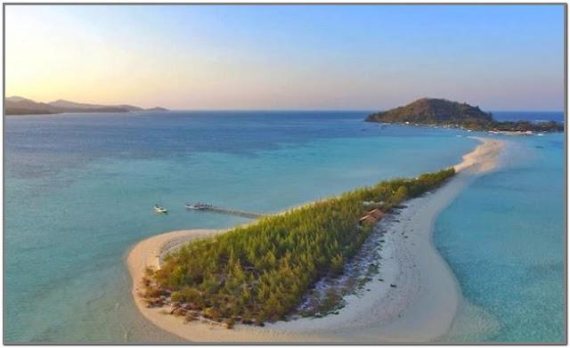 Gili Noko;10 Top Destinasi Wisata Gresik;
