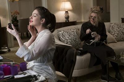 Ocean's 8 Anne Hathaway and Helena Bonham Carter