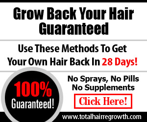 vitamins to stop hair thinning