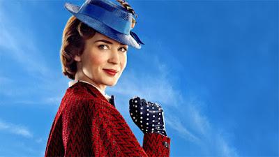 El regreso Mary Poppins